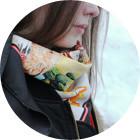 Внешний вид: Анна Орлова, видеопродюсер. Изображение № 19.
