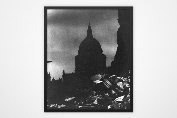 В Киеве открывается фотовыставка Билла Брандта . Зображення № 3.