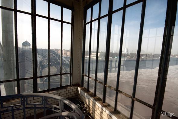 Внутренние помещения башни.. Изображение № 4.