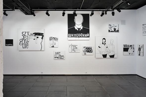 Валерий Чтак, 2011. Изображение № 9.