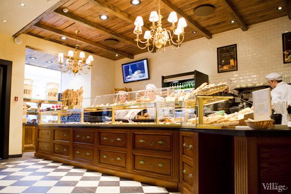 Новое место: кафе и пекарня Paul. Изображение № 10.