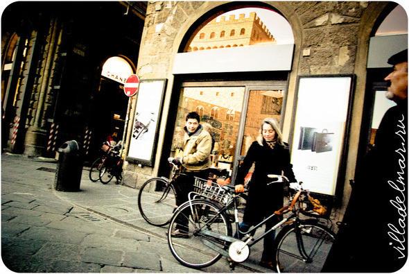 Изображение 9. Репортаж из живой Флоренции.. Изображение № 9.