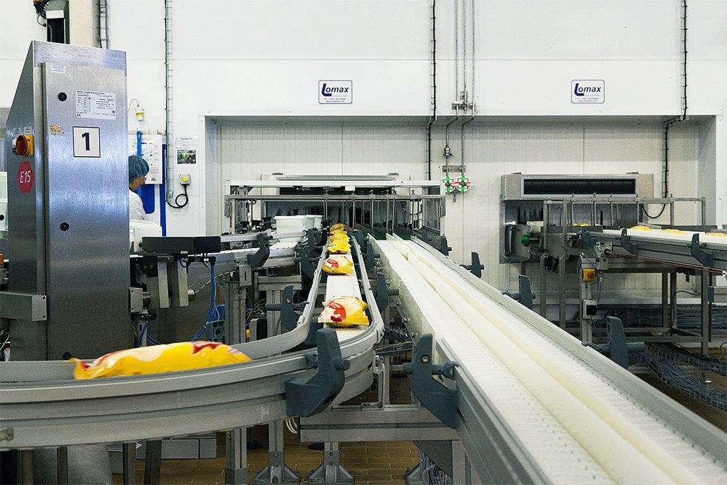 Производственный процесс: Как делают мороженое. Изображение № 24.