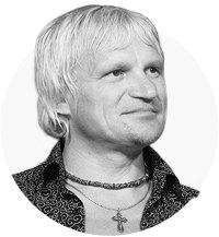 Цитата дня: Олег Скрипка — об Андреевском спуске. Зображення № 1.