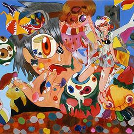 Планы на осень: Выставки, фестивали и арт-премии. Изображение № 14.