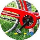 Цепная реакция: Тест-драйв велосипедов из общественного проката. Изображение № 12.