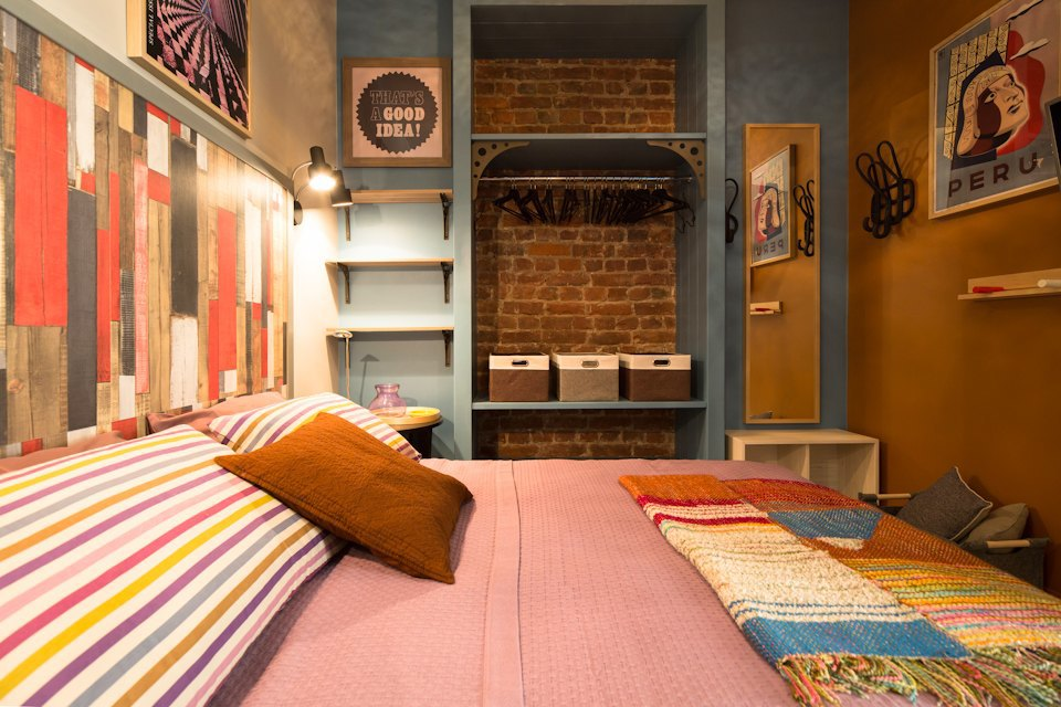 Квартира наПетроградской стороне для сдачи варенду. Изображение № 19.