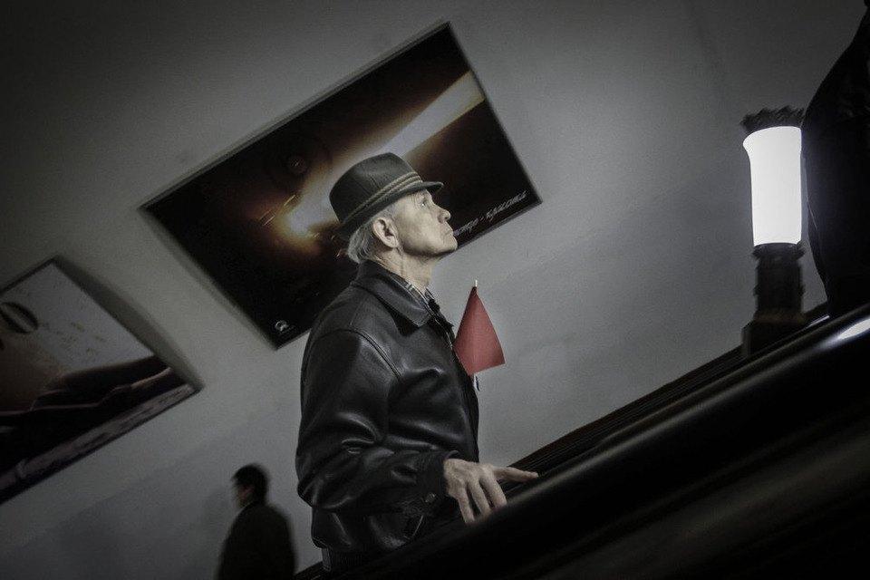 Камера наблюдения: Москва глазами Сергея Пономарёва. Изображение № 9.