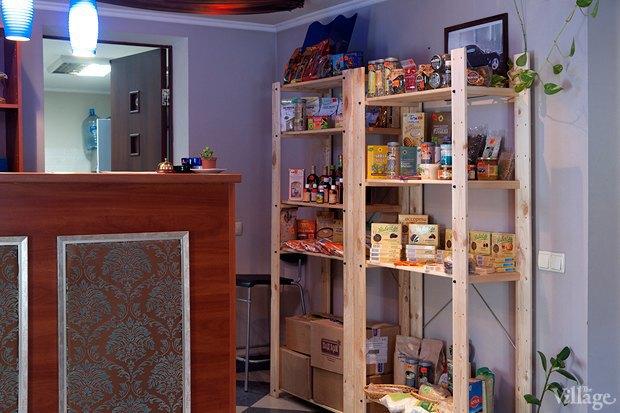 Вегетарианская Москва: 10 кафе, ресторанов исервисов доставки. Изображение № 22.