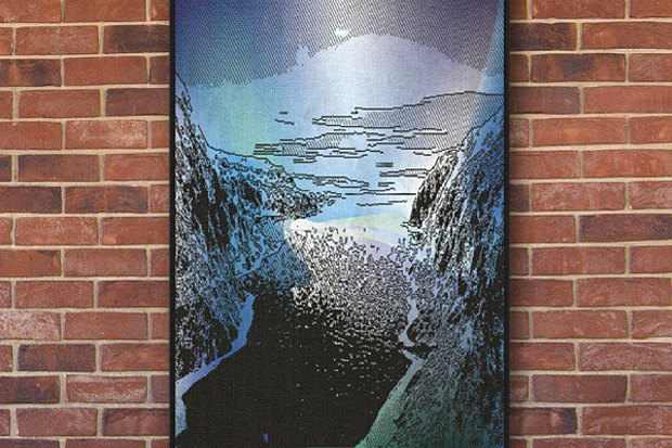 Гид The Village: Где купить необычные материалы для отделки стен. Изображение № 18.