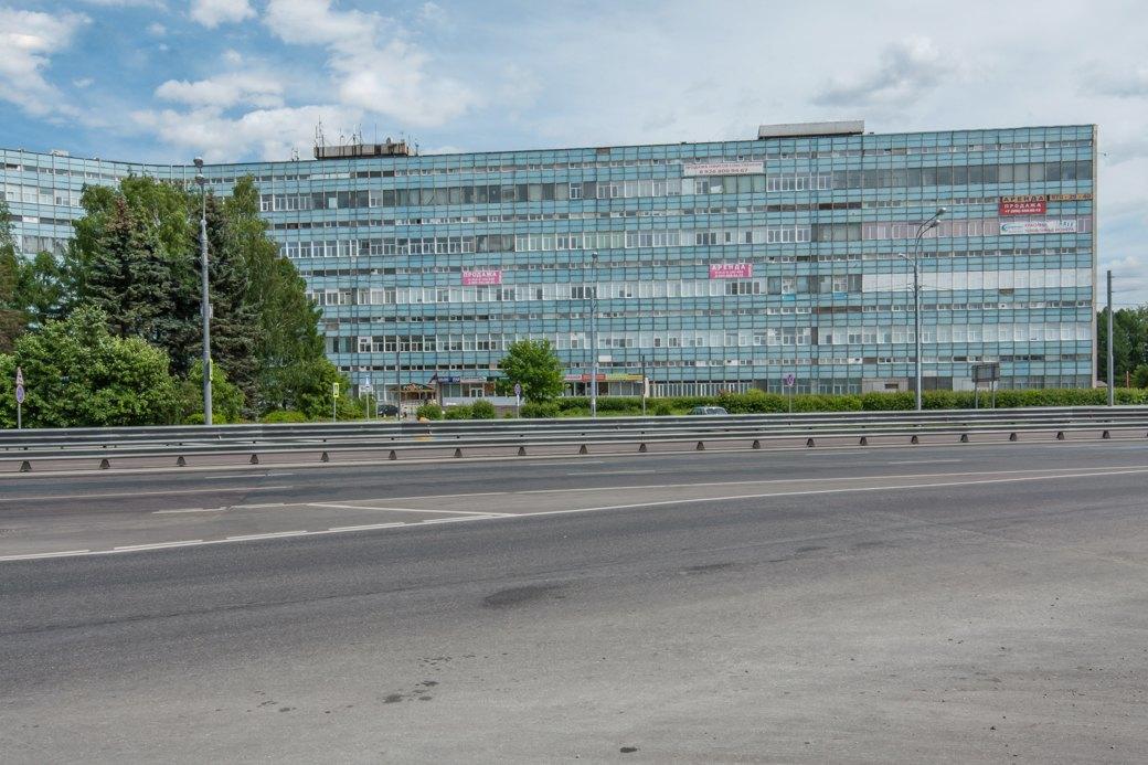 Советская утопия: КакЗеленоград нестал Кремниевой долиной. Изображение № 37.