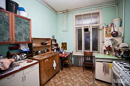 Изображение 96. Общественное пространство: петербургские коммунальные квартиры.. Изображение № 34.
