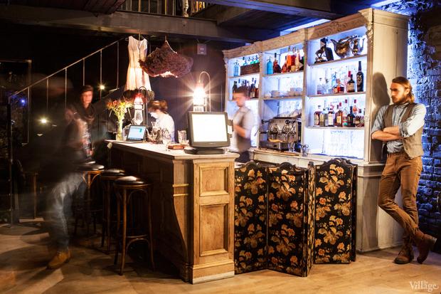 Новое место: OldichDress&Drink —закрылось. Изображение № 45.