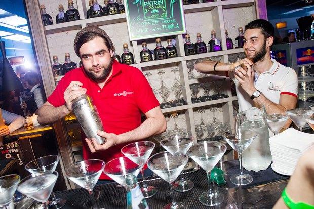 Интервью: Создатели лондонского бара Trailer Happiness — о барной культуре. Изображение № 6.