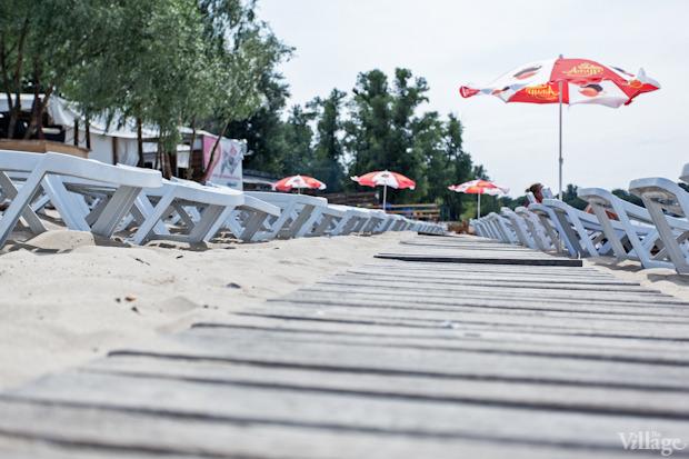 Прохладное место: 5 пляжей в Киеве. Зображення № 5.