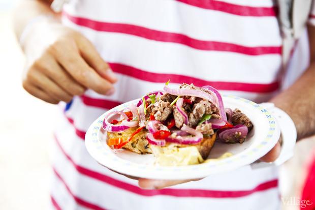 Полевая кухня: Уличная еда на примере Пикника «Афиши». Изображение № 18.