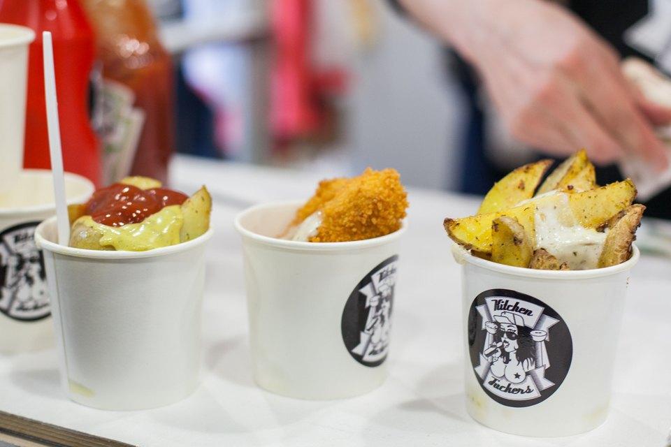 Первый Городской маркет еды сезона. Изображение № 20.