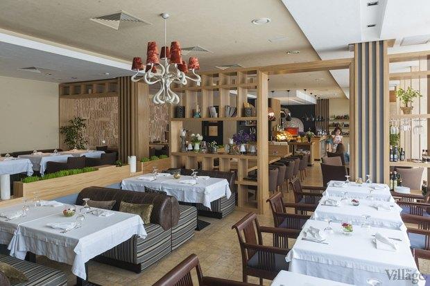 Новые места (Одесса): 9 кафе, ресторанов и баров . Зображення № 2.