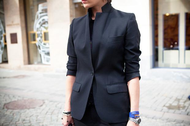Внешний вид: Анита Гиговская, президент Conde Nast Russia. Изображение № 2.