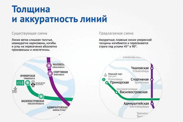 Карты на стол: схема метро Вадима Ильина. Изображение № 3.