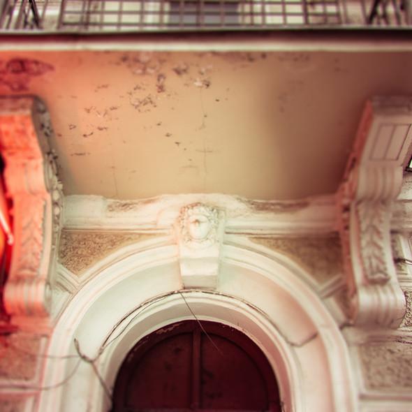В зоне риска: Дом архитектора Никифорова. Изображение № 15.