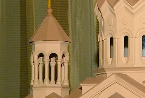 В Киеве построят самый большой в Европе армянский собор. Зображення № 4.