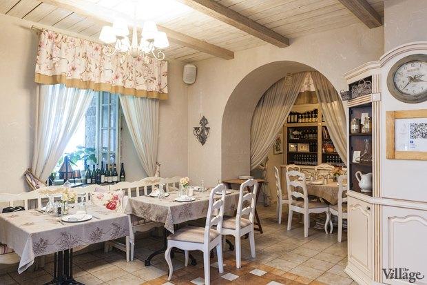 Новые места (Одесса): 9 кафе, ресторанов и баров . Зображення № 37.