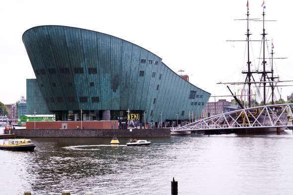 Изображение 11. Мой Амстердам.. Изображение № 11.