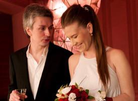 Сезонное предложение: 4 современные свадьбы. Изображение № 58.