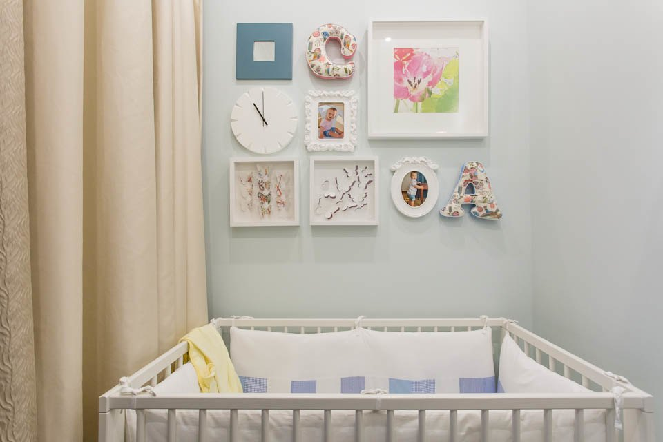 Двухкомнатная квартира вЦарицыне для молодой семьи. Изображение № 19.