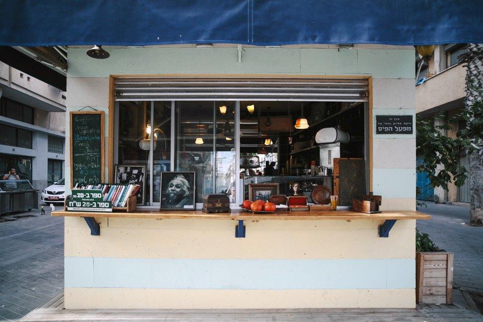 Флорентин, квартал баров ивечеринок в Тель-Авиве. Изображение № 21.