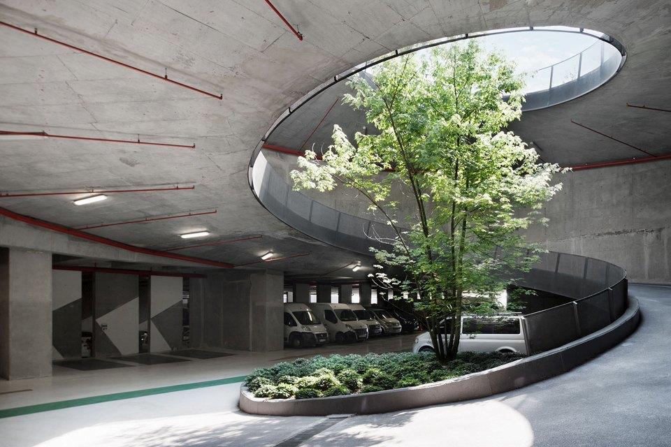 Как выглядят общественные пространства вГонконге, Бильбао идругих городах мира. Изображение № 21.