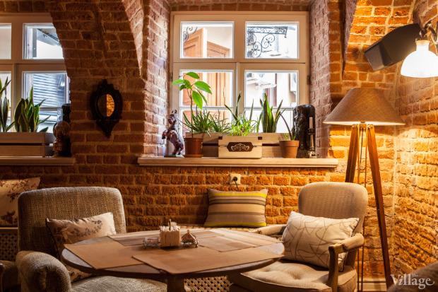 Любимое место: Виктор Майклсон о ресторане «Латук». Изображение № 4.