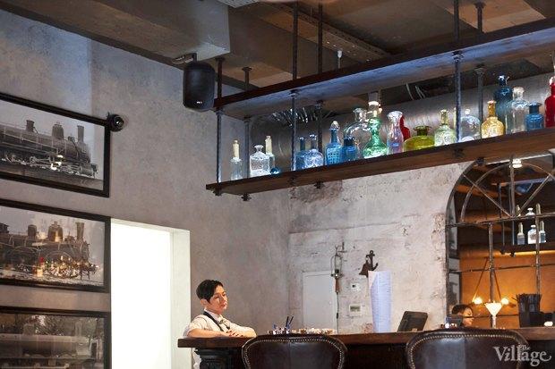 Бар и кафе Simon Says Bar. Изображение № 12.