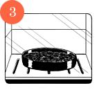 Рецепты шефов: Филе говядины с пюре из цветной капусты и соусом из лисичек. Изображение № 5.