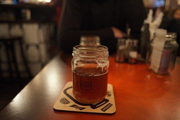 Испанский немецкий: Кафе и бары Киева. Изображение № 5.