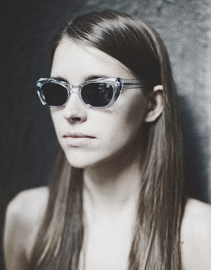 На полках: Магазин очков и оправ Hello Glasses. Изображение № 14.