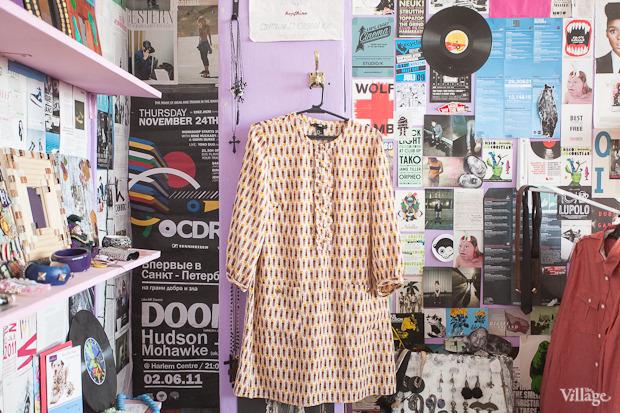 Платье — 950 рублей. Изображение №137.
