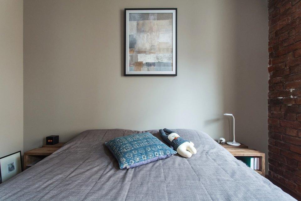 Квартира-студия длякраткосрочнойаренды наТрубной. Изображение № 18.