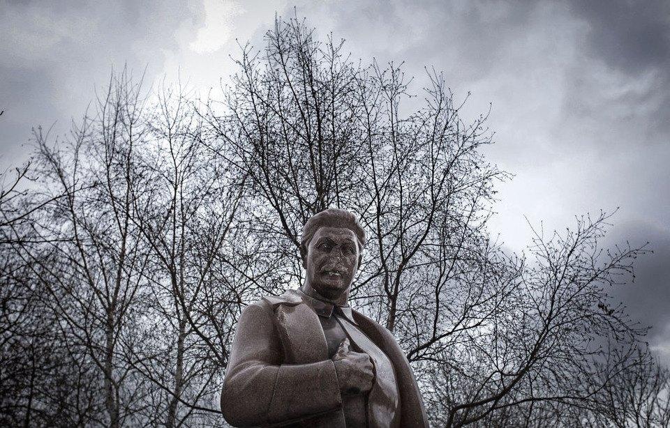 Камера наблюдения: Москва глазами Сергея Пономарёва. Изображение № 8.