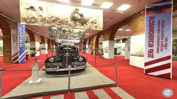 Московские музеи начали оцифровывать. Изображение № 7.