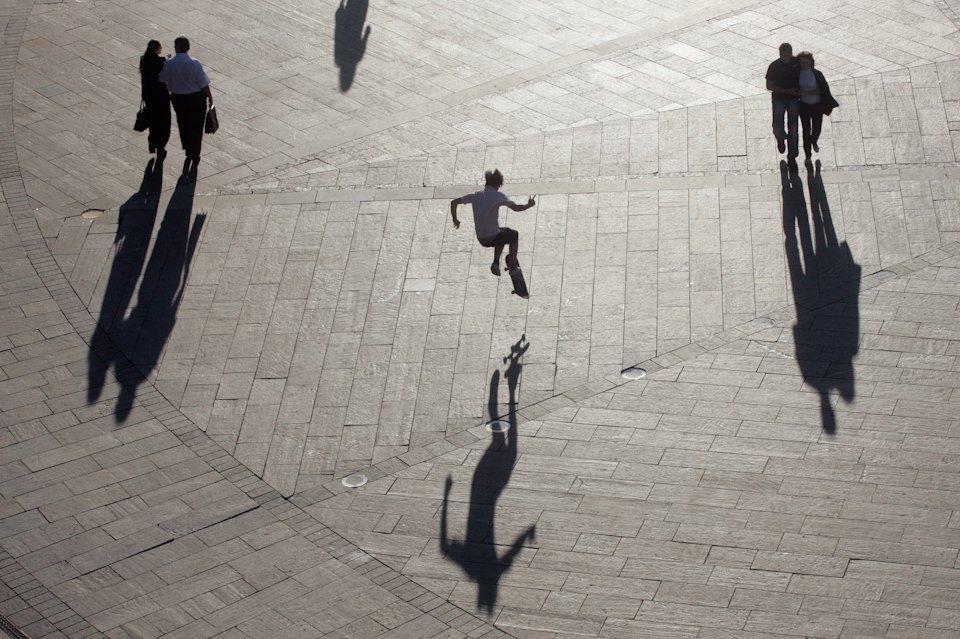 Камера наблюдения: Киев глазами Константина Черничкина. Зображення № 25.