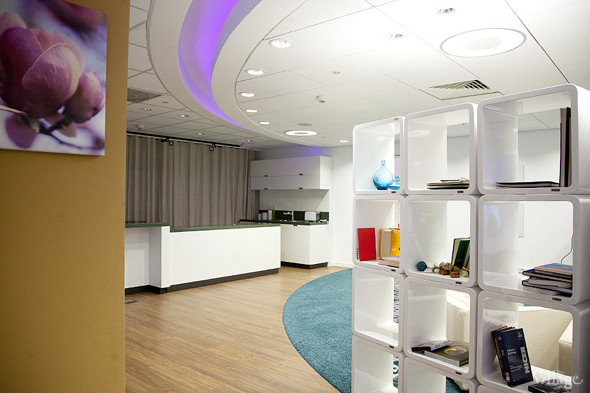 Офис недели (Москва): Philips. Изображение № 30.