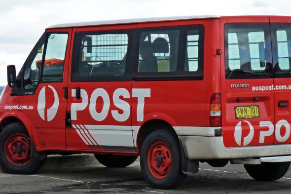 Посылка для вашего мальчика: 6 почтовых служб мира. Изображение № 15.