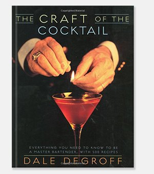 Как научиться делать коктейли. Изображение № 3.