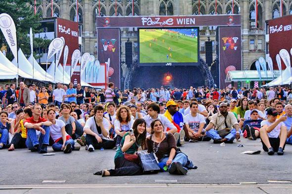 Фан-зона: Каким будет центр Киева во время Евро-2012. Зображення № 13.