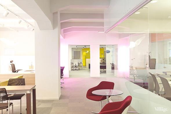 Офис недели (Петербург): Solo Office Interiors. Изображение № 15.