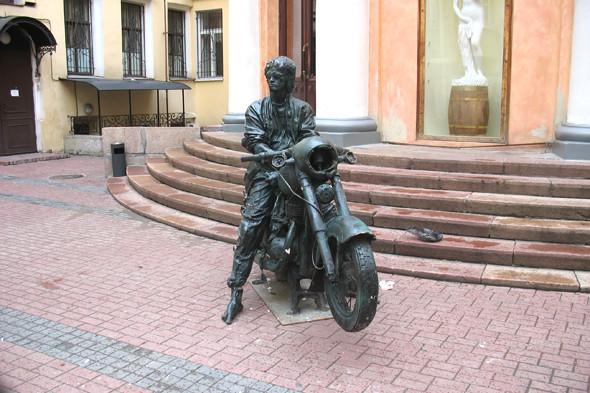 В Киеве установят памятник Виктору Цою. Зображення № 6.