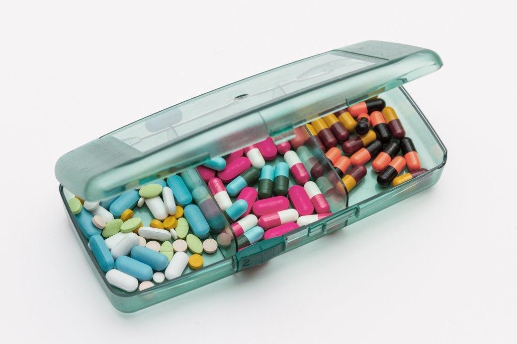 Антидепрессанты: Как они работают и почему им не доверяют. Изображение № 2.