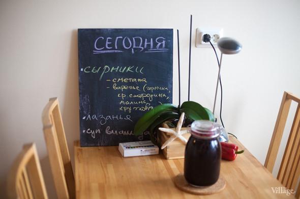 Квартира недели (Петербург). Изображение №26.